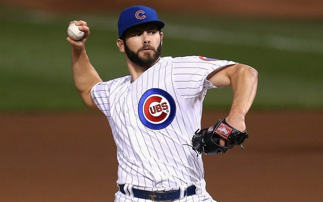 Jake Arrieta, The Orioles' Could-Have-Been Ace