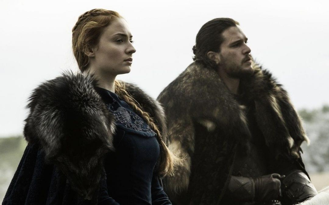 Game of Thrones Season 6 Episode 9 Recap