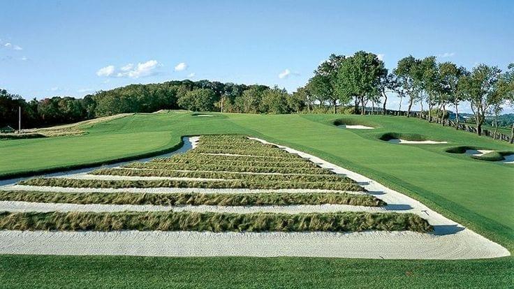 Oakmont is the Gold Standard for Championship Golf…