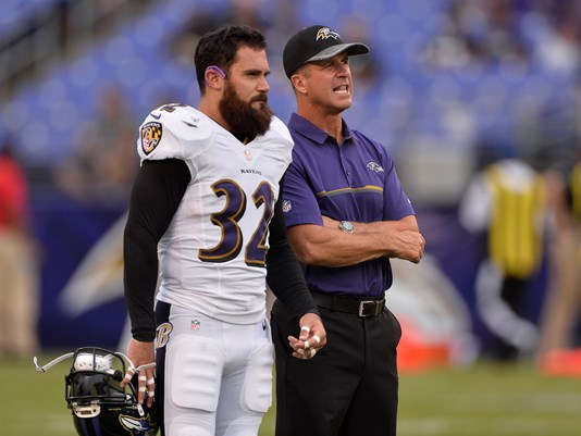 Highs and Lows from Baltimore Ravens 2016 Season