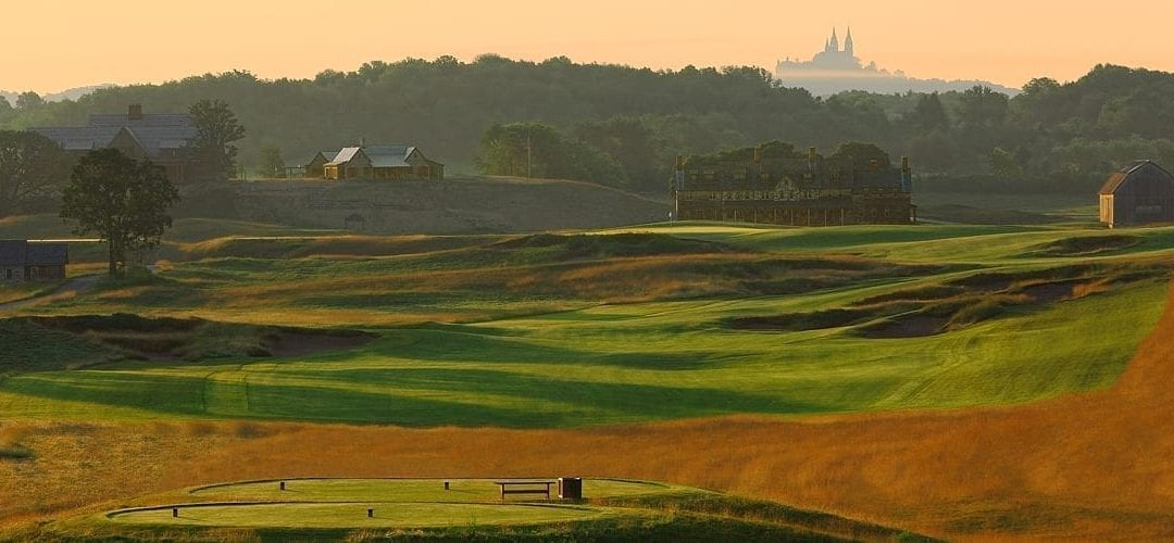 Previewing the 117th U.S. Open, Erin Hills