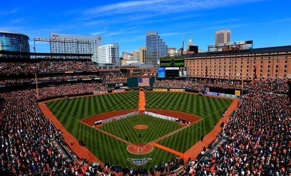 Orioles Off Free TV After 64 Years