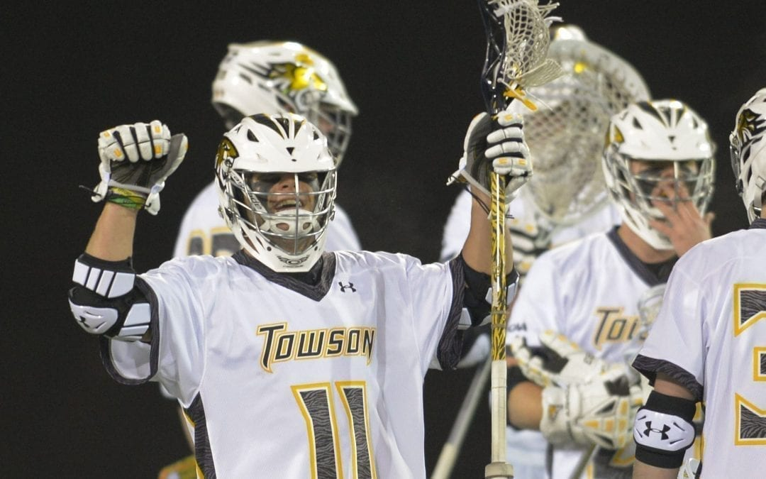 College Lacrosse Offseason Report: Towson Tigers