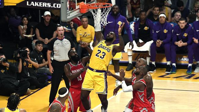 2018-19 NBA MVP Predictions and Legacy Implications