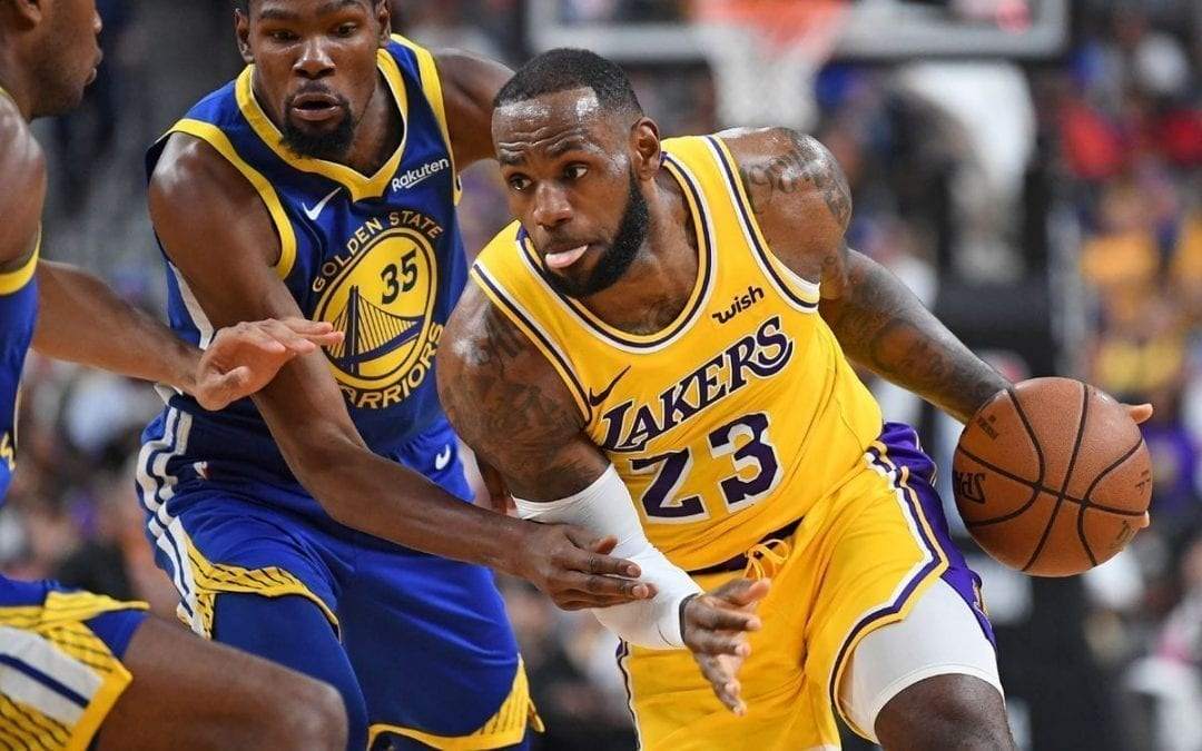 NBA Preview: 6 Questions and Answers for the 2018-19 Season