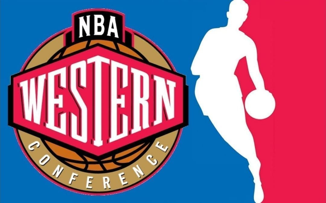 2018-19 NBA West Over / Under Predictions
