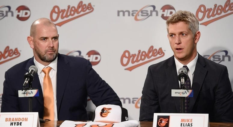 The Orioles Won't Be Good; There Is Still Plenty To Watch