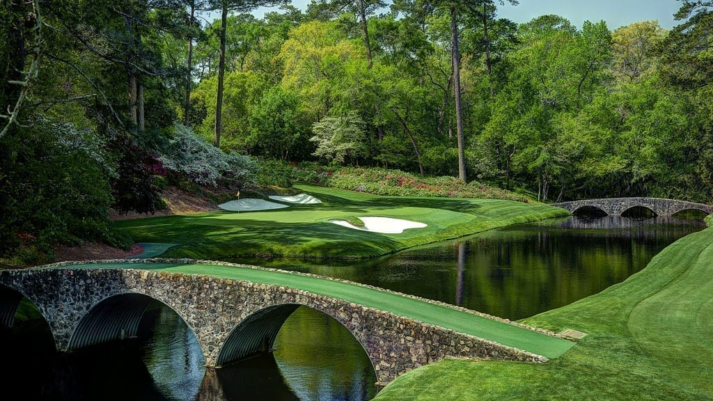 The Masters, 2019 Preview