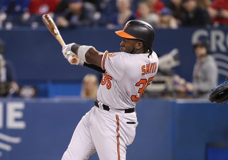 Compare O's To Astros Rebuild One Month In