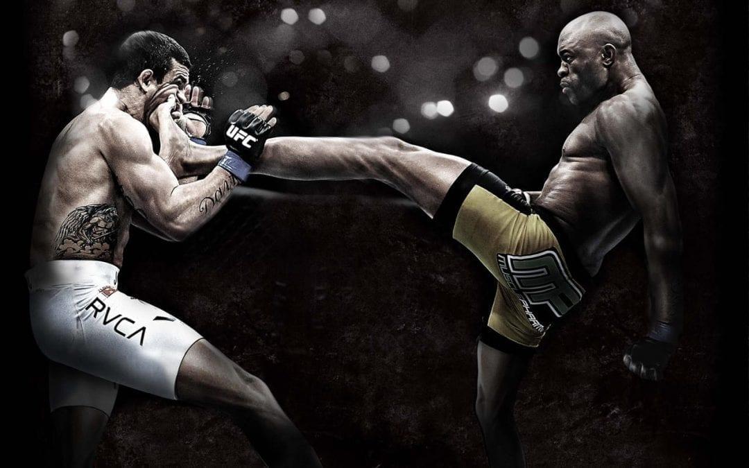 Top 10 Brazilian UFC Stars