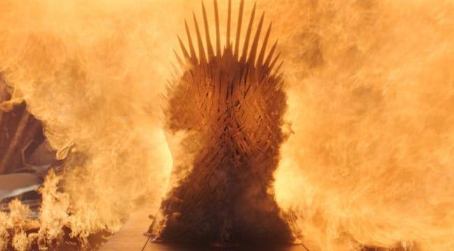 Game of Thrones: Recap of Season 8 Episode 6 – The Iron Throne