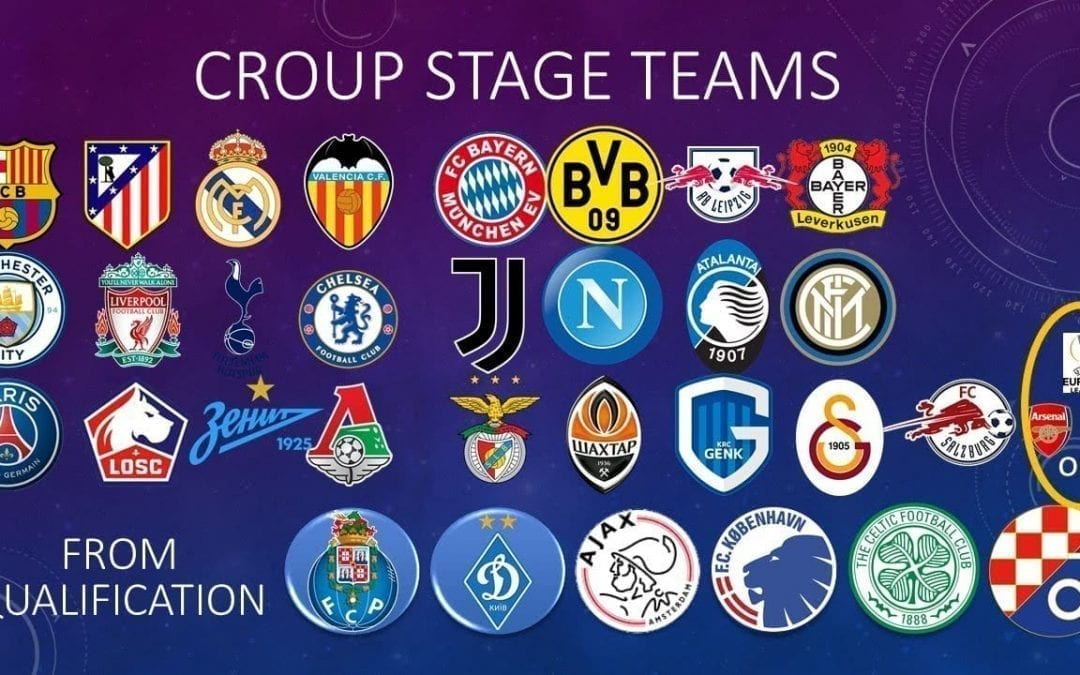 Download Uefa Champions League 2019