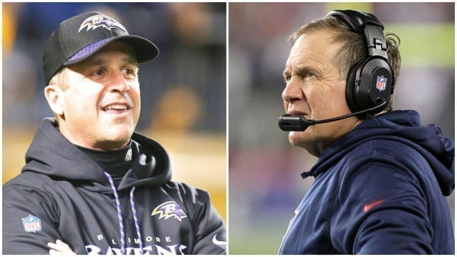 A New School Smash Mouth Style of Offense Versus Belichick's Team Building Model
