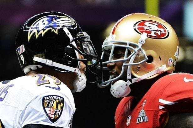 Ravens vs. 49ers: Inside the Numbers