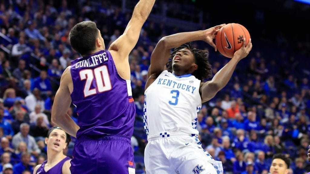College Basketball: Early Season Thoughts