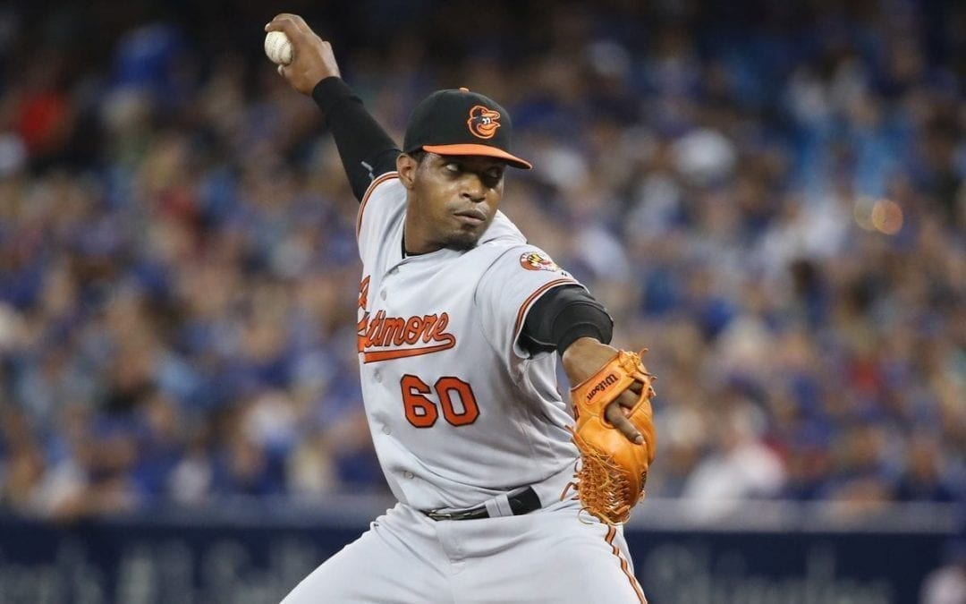 How the Orioles can subtly improve this offseason