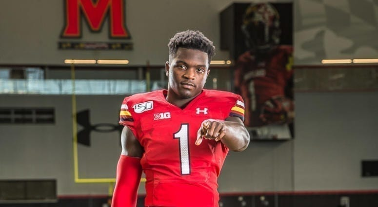 Terps NSD Recap, Remaining Unsigned Verbals, & Top Remaining Targets
