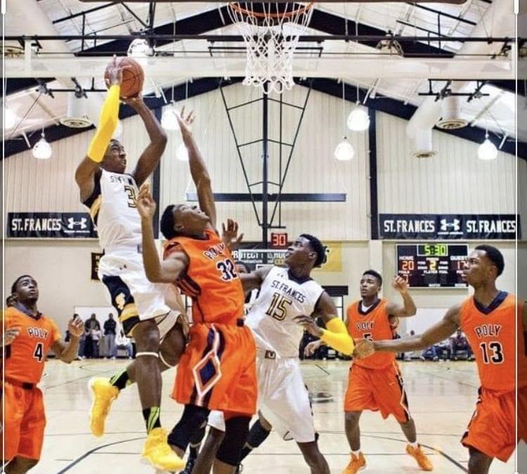 Baltimore Area High School Basketball Report: Part 1, MIAA & Baltimore City League