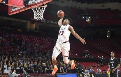 MPSSAA Top 50 Men's Basketball