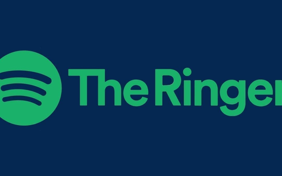 Spotify's rumored interest in buying The Ringer would cut another middleman out of podcast creation