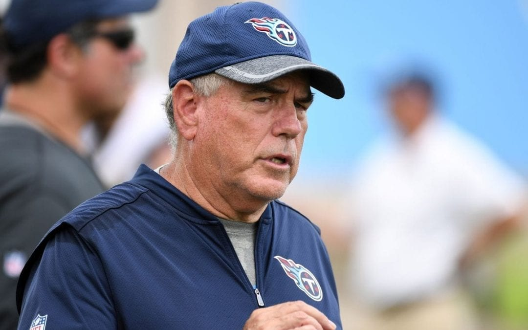 What To Expect From The Titans Defense