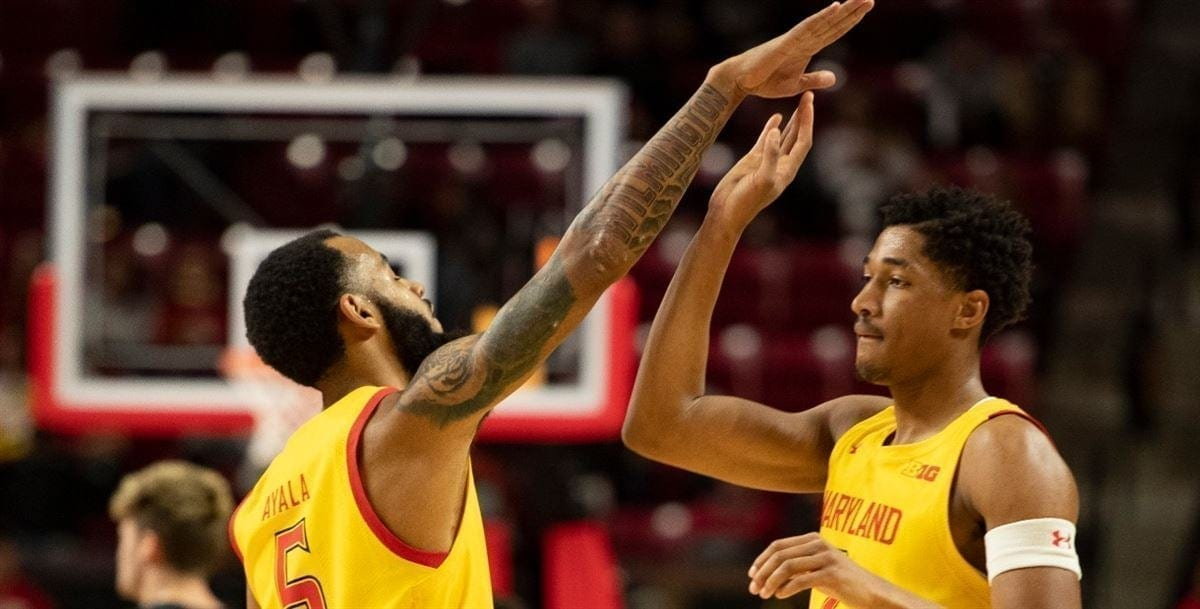 Maryland Terrapins - Photos - March Madness 2016