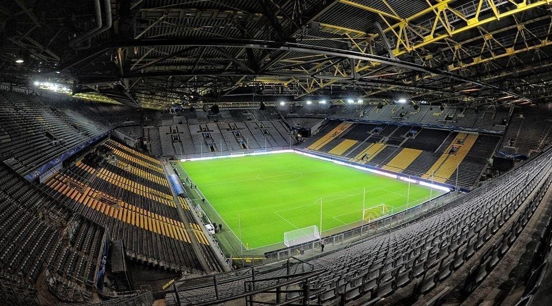 Soccer is Back – Bundesliga Will be the Test Case
