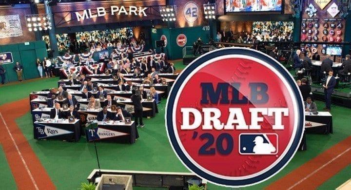 2020 MLB Draft: Day 2