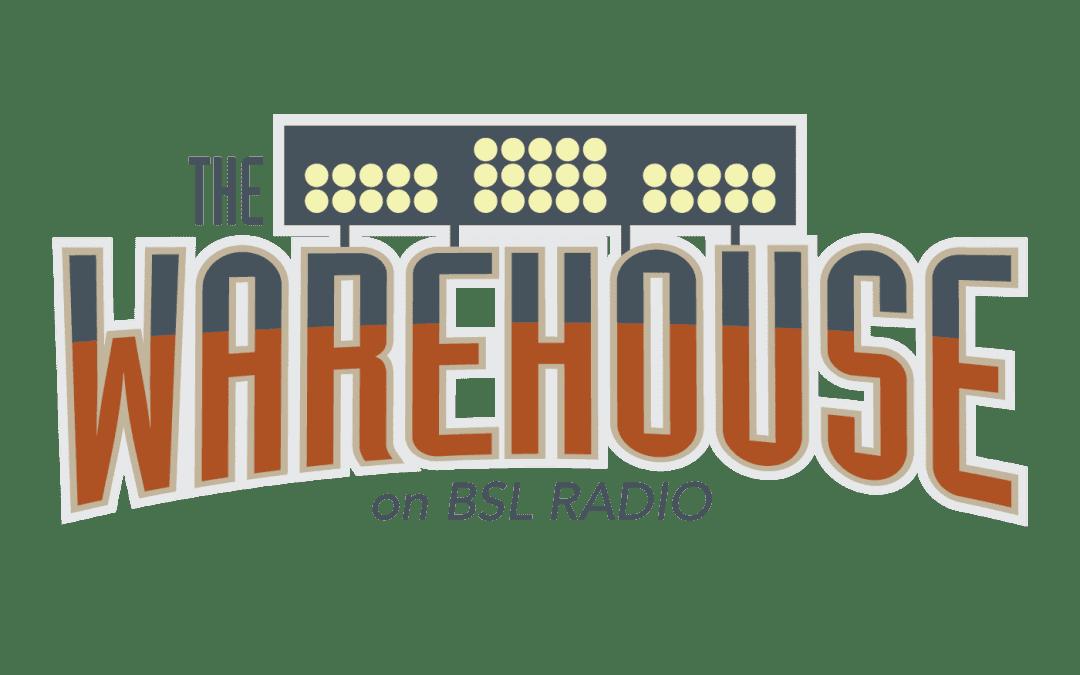 The Warehouse: Orioles & MLB Talk