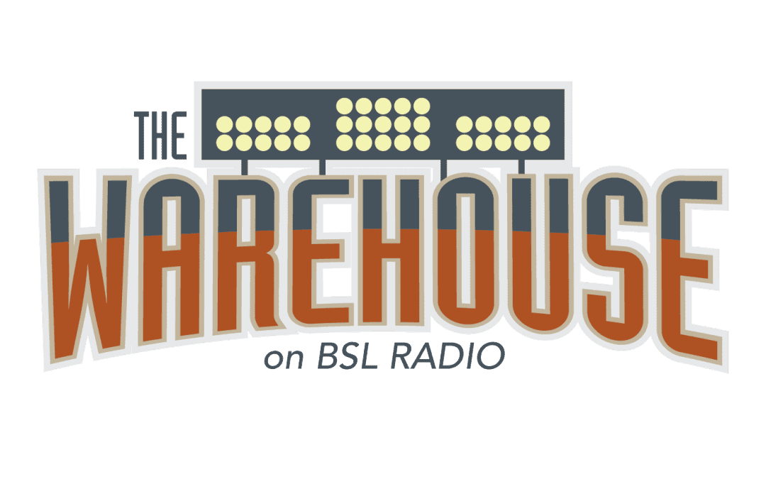 The Warehouse: Baseball Is Back!? Embrace The Weird