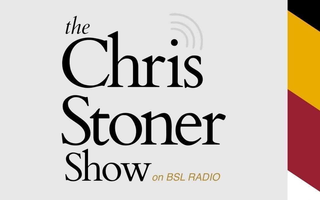 The Chris Stoner Show – Stewart Mandel