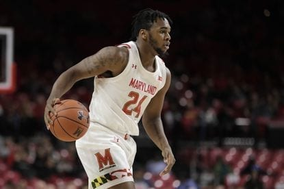 Terps Basketball: Hoops Thoughts Here In June