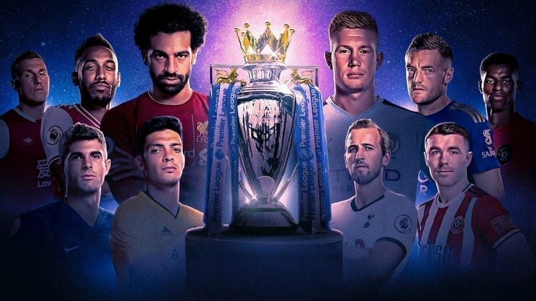 English Premier League –  Finishing What They Started