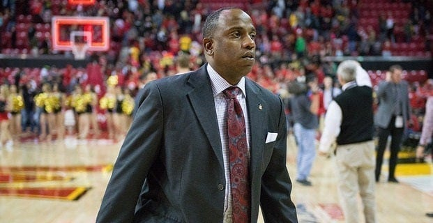 Maryland Basketball's Bino Ranson Named Top 5 Assistant In The Big Ten