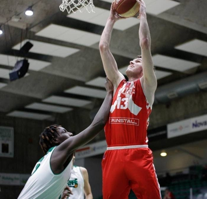 Terps Add Swiss Big Man To 2020-21 Roster