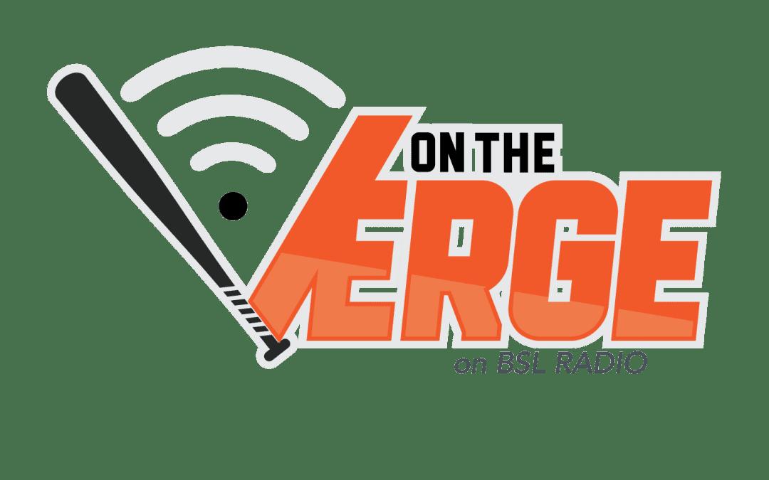 On the Verge: Fun in The Sun w/ Jon Meoli