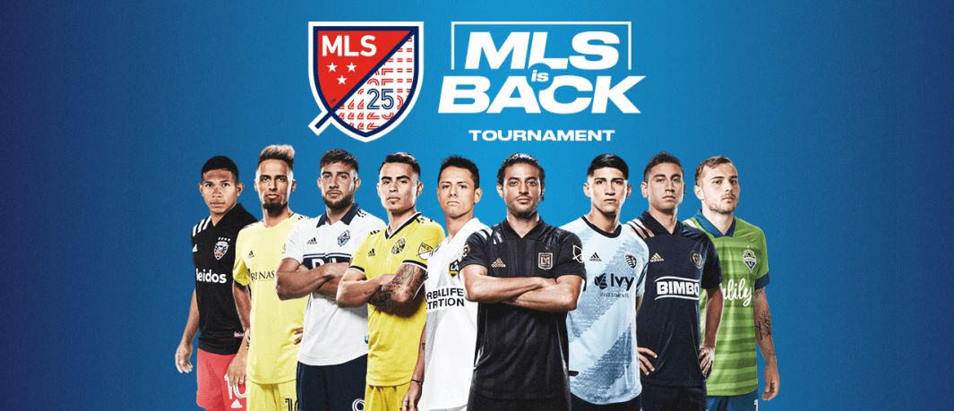 MLS Restart – What to Watch For?