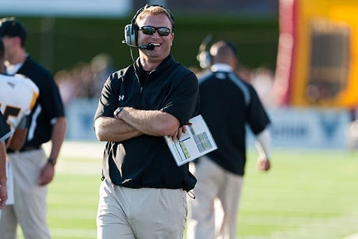 Towson Tigers' Have Big Shoes to Fill on the Offense