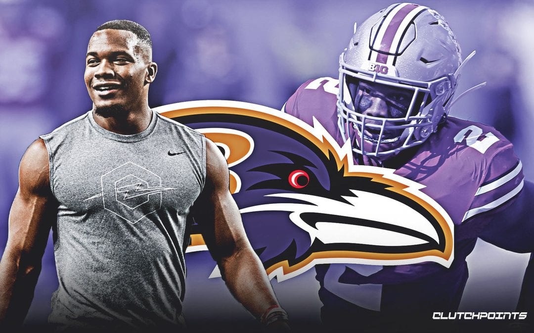 How The Ravens Can Alter Football With A Modern Day Rushing Attack