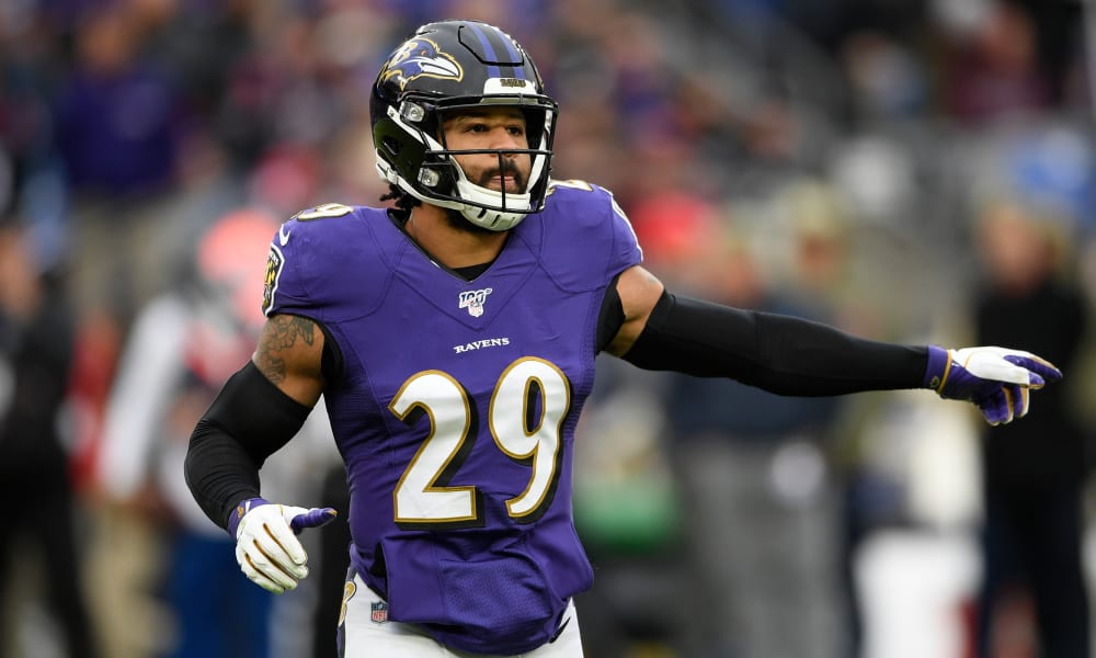 The Bank: Ravens Part With Earl Thomas