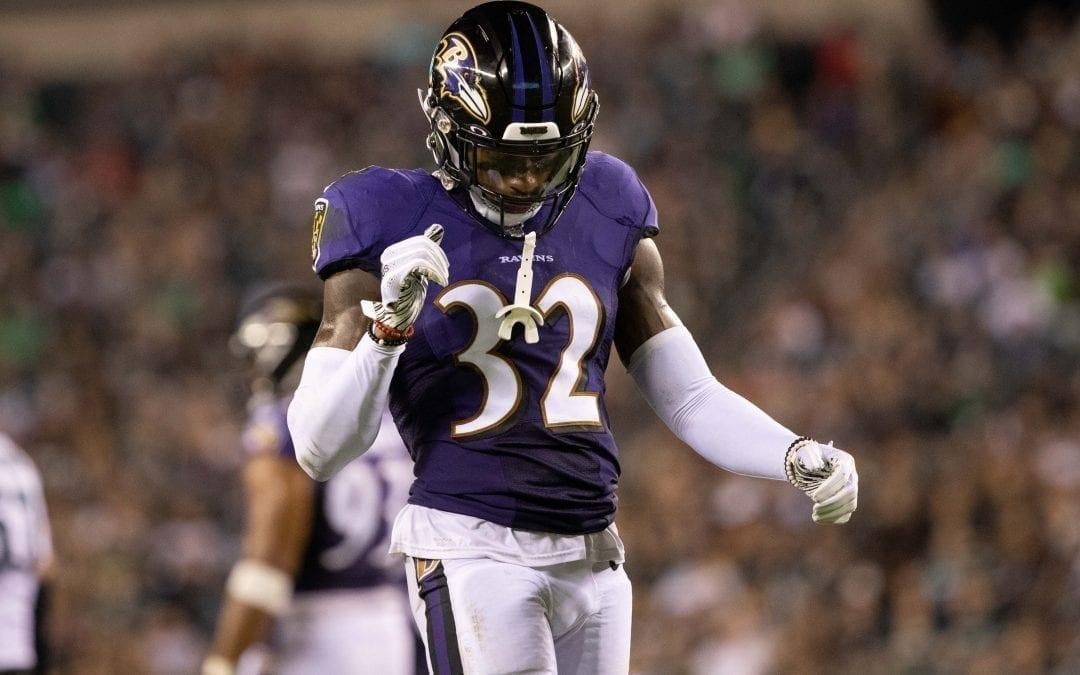 Ravens Prospect Series: DeShon Elliott