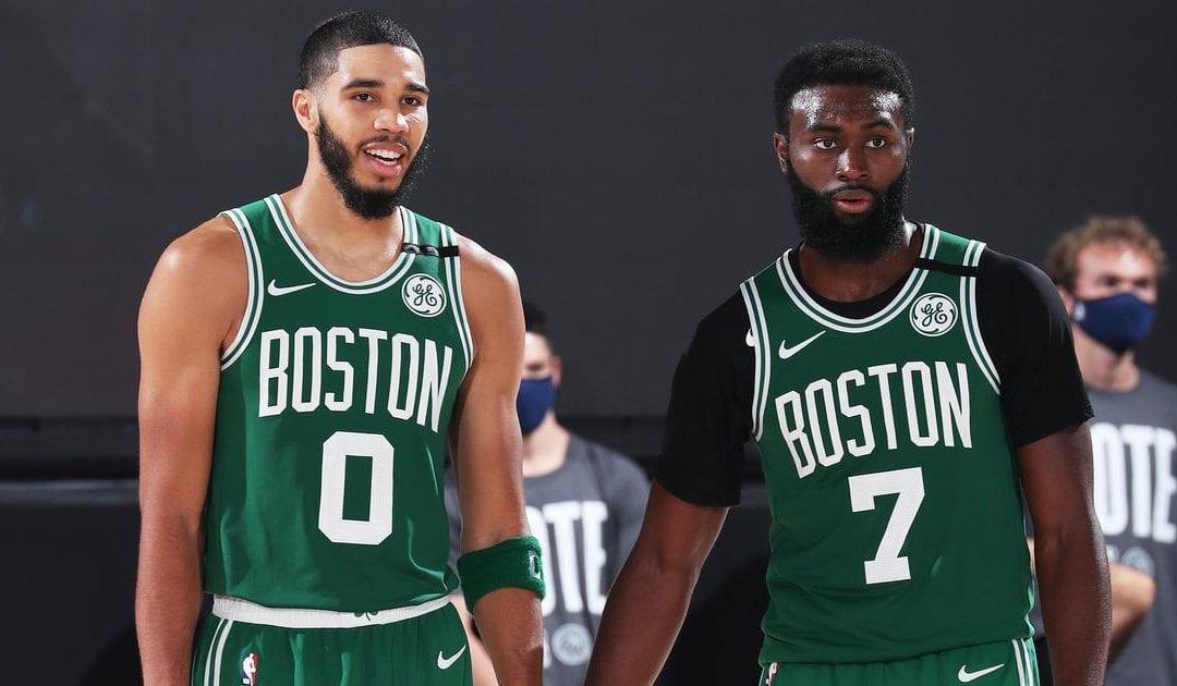 Celtics' Core 4 Building Momentum After Big Win
