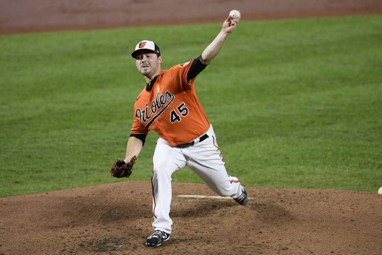 Orioles: 3 Up, 3 Down September 7th