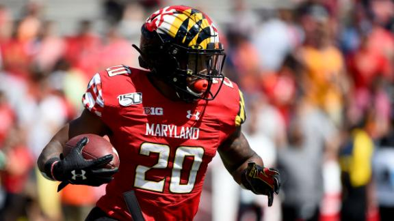 What Does Maryland Football Need To Accomplish In '20, To Make This A Successful Year?