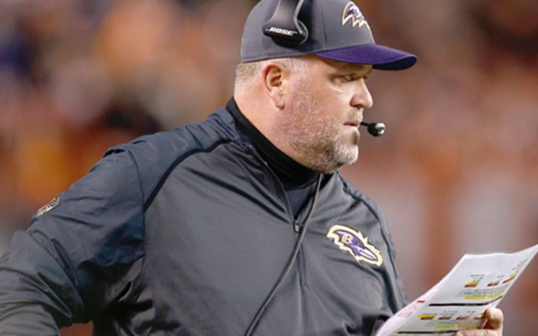 What Do The Ravens Need To Focus On After Another Chiefs Loss?