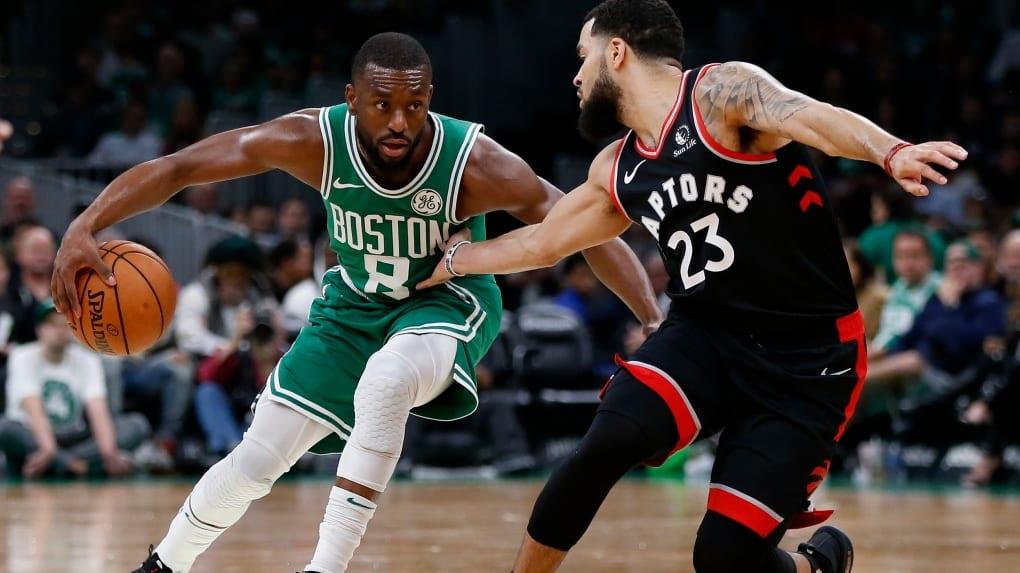 NBA Playoffs 2nd Round Thoughts