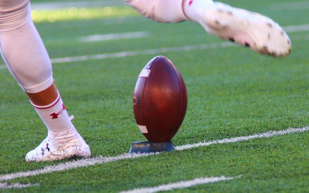 College Football 2020: Week 6 Musings