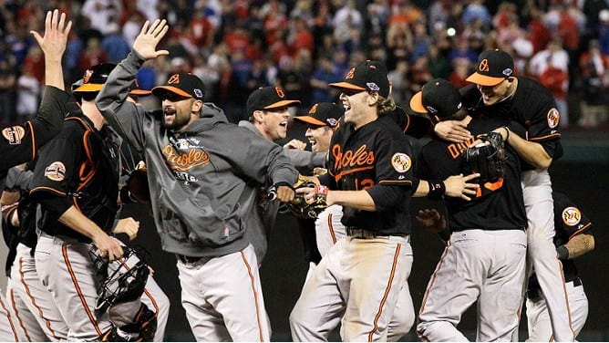 What Do The 2020 Orioles Have In Common With The 2012 Orioles?