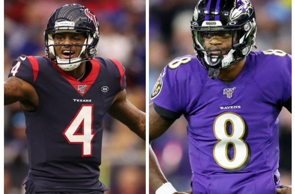Previewing Week 2: Ravens at Texans