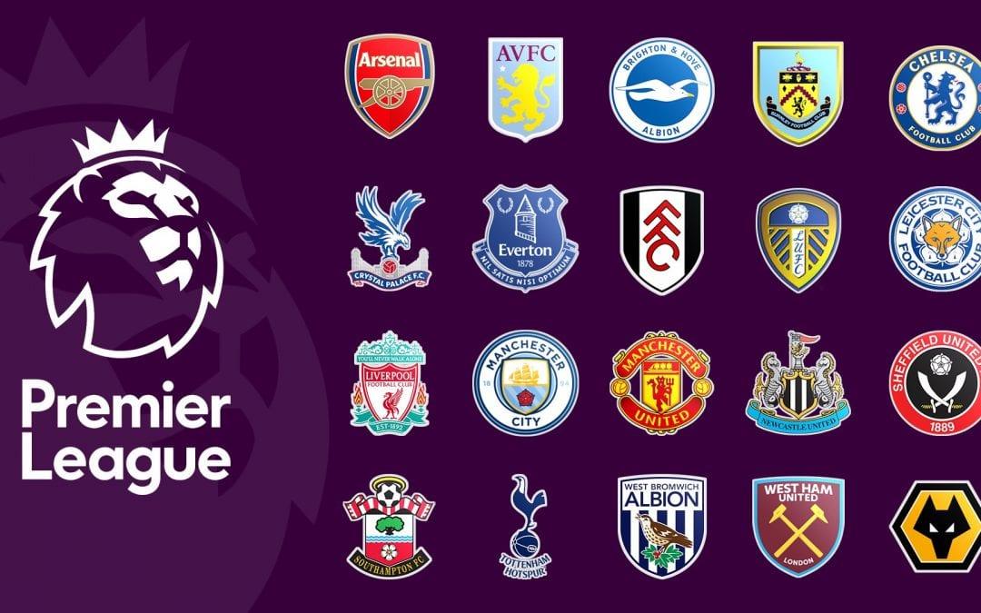 English Premier League 2020-2021 Preview